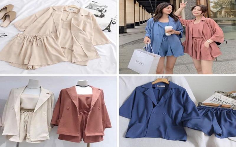 Nhập mua đồ thời trang Quảng Châu Trung Quốc về bán